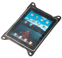 TPU GUIDE waterproof case for iPad®