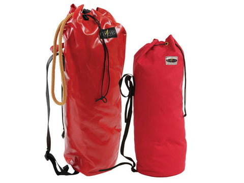Vertical Rope Bag