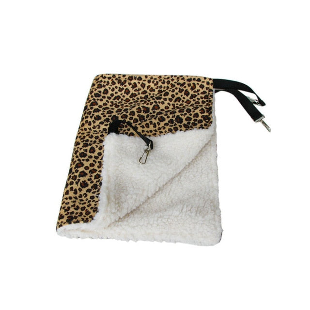 Best Winter Warm Hanging Cat Bed And Mat
