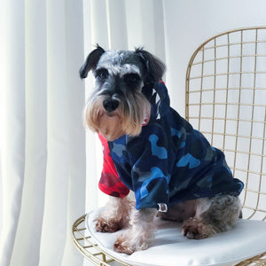 Best Dog Soft Cotton Hoodie
