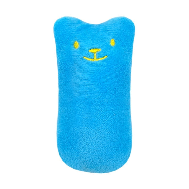Awesome Plush Cat Toy