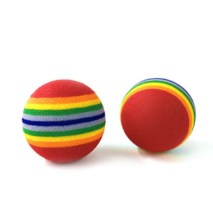 Best Rainbow Toy Ball Interactive