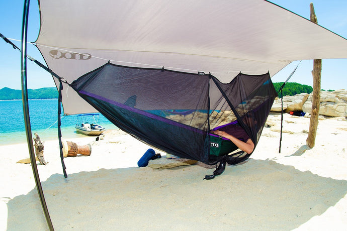 Hammock Vs Tents