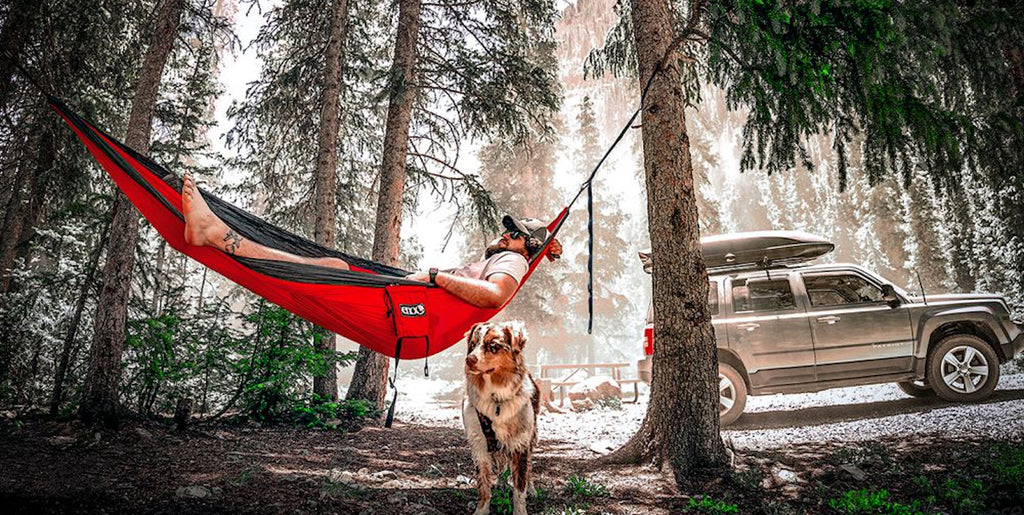 Choosing your Hammock