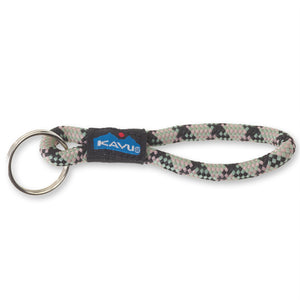 Rope Key Chain - Meadow