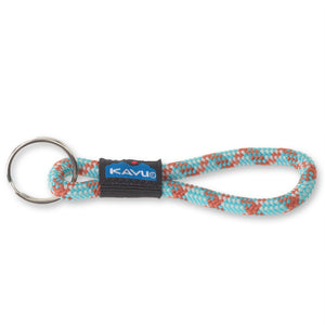 Rope Key Chain - Riverbed