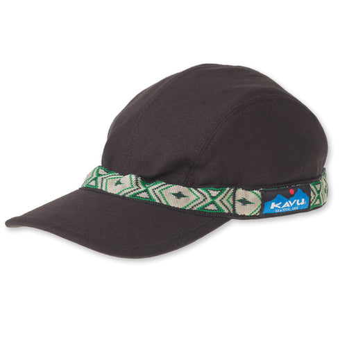 Strapcap - Black