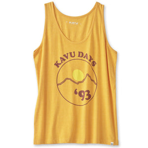 Heartland Tank - Sunset Gold