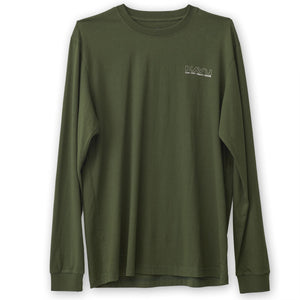 LS Define Range - Army Green