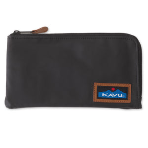 Cammi Clutch - Black