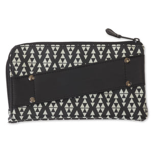Cammi Clutch - Back View