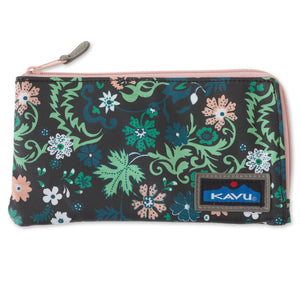 Cammi Clutch - Whimsical Meadow