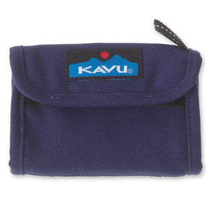 Wally Wallet - Navy