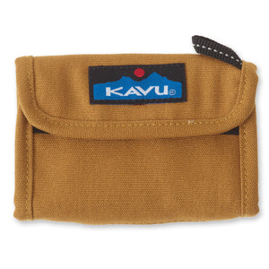 Wally Wallet - Tobacco