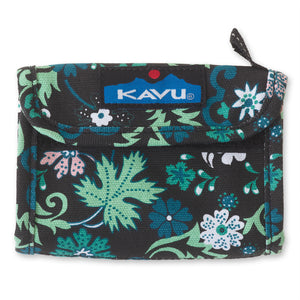 Wally Wallet - Whimsical Meadow