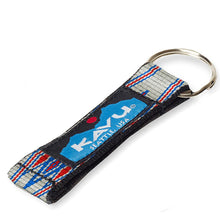 Load image into Gallery viewer, Key Chain - Americana