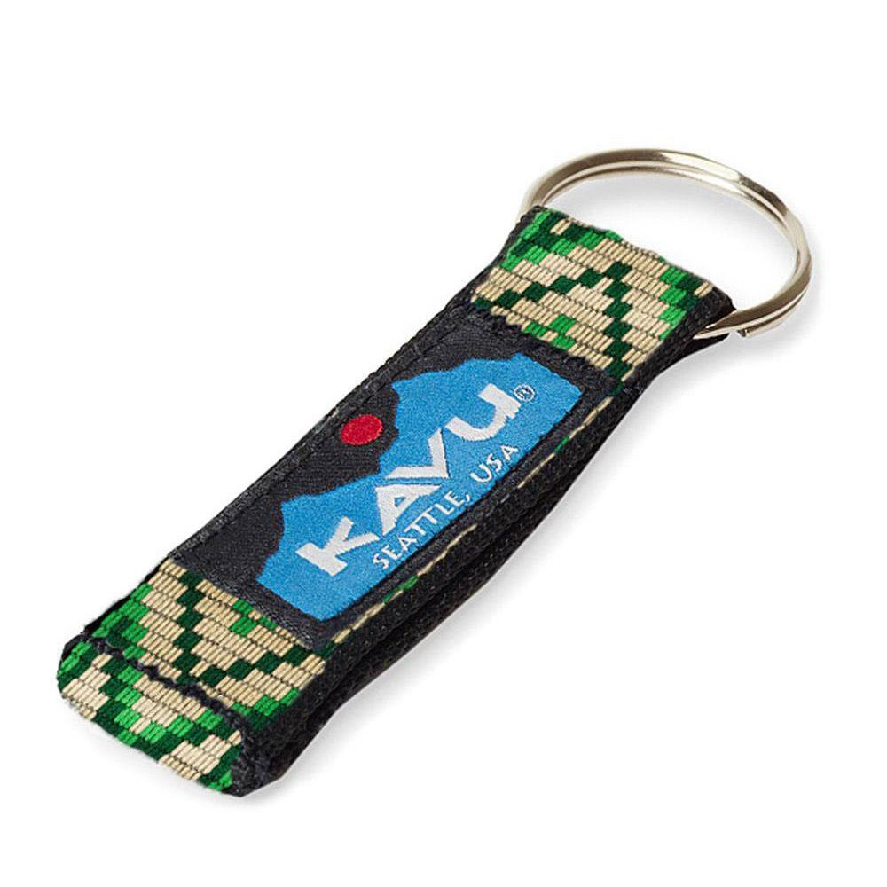 Key Chain - Woods