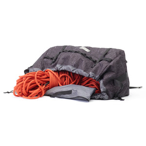 Shapiro Rope Bag-Chroma Stripe