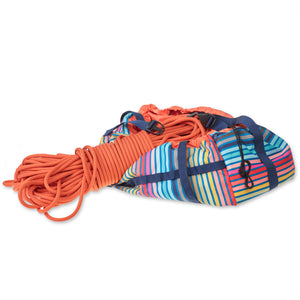 Shapiro Rope Bag