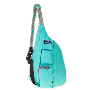 Mini Rope Bag-Mint