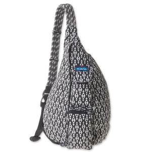 Rope Bag - BW Trio