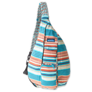 Rope Bag - Cascade Stripe
