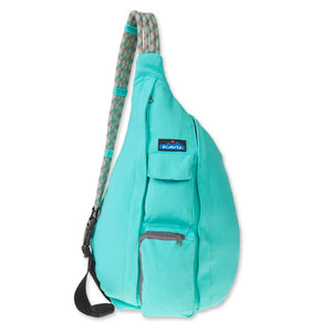 Rope Bag-Mint