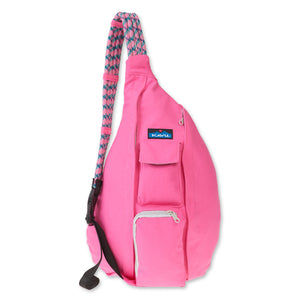 Rope Bag-Pink Crush