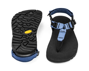 Cairn Adventure Sandal-Denim