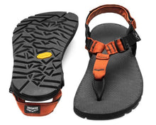 Load image into Gallery viewer, Cairn Adventure Sandal-Copper