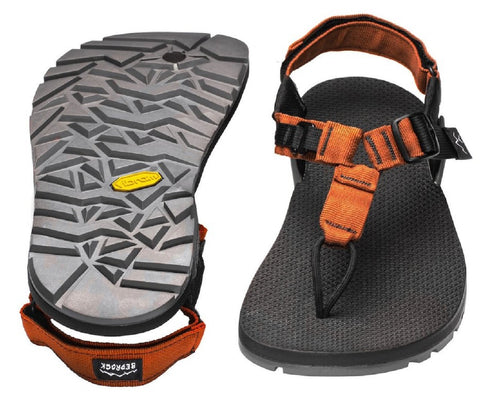 Cairn Pro Adventure Sandal-Copper