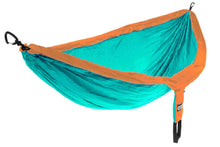 Load image into Gallery viewer, DoubleNest Hammock-Copper | Aqua