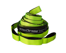 Load image into Gallery viewer, Atlas Chroma Hammock Suspension Strap-Neon | Black