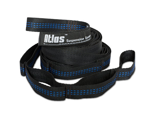 Atlas Hammock Suspension System-Black