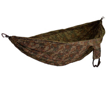 Load image into Gallery viewer, CamoNest XL Hammock-Forest Camo