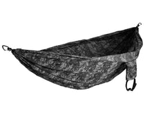 Load image into Gallery viewer, CamoNest XL Hammock-Urban Camo
