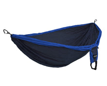 Load image into Gallery viewer, DoubleDeluxe Hammock-Navy | Royal