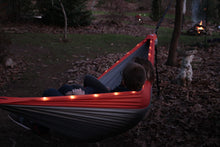 Load image into Gallery viewer, DoubleNest LED Hammock