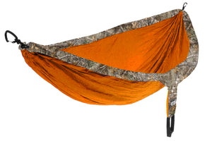DoubleNest Realtree EDGE - Orange