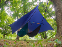 Load image into Gallery viewer, Fuse Tandem Hammock System with Tarp