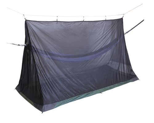 Guardian Basecamp Bug Net-Black