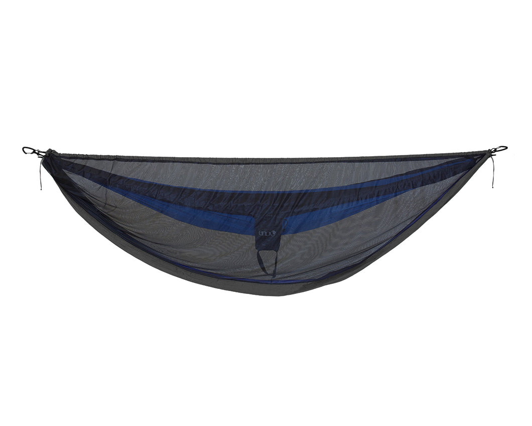 Guardian SL Bug Net-Charcoal
