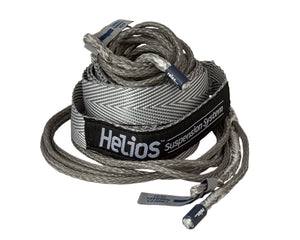 Helios Hammock Suspension System-Grey