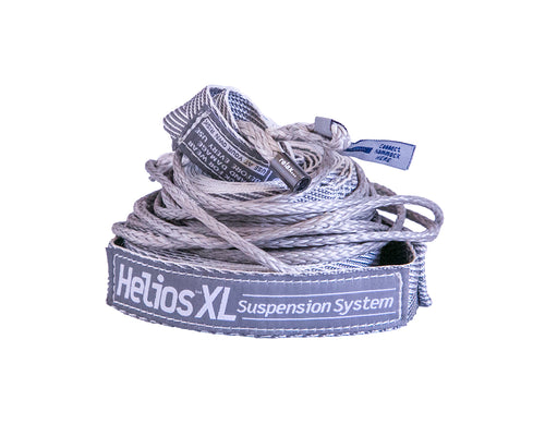 Helios XL Hammock Suspension System-Grey