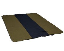 Load image into Gallery viewer, LaunchPad Blanket-Navy | Olive