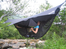 Load image into Gallery viewer, OneLink Hammock Shelter System - SingleNest