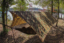 Load image into Gallery viewer, Camo ProFly Rain Tarp