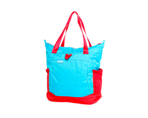 Relay Tote - Back
