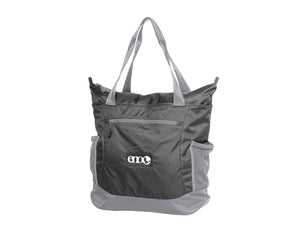 Relay Tote - Grey | Charcoal