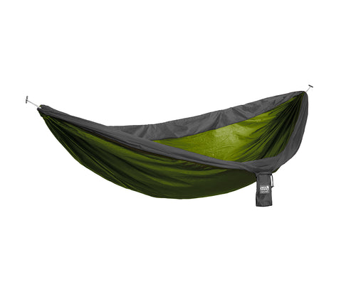 SuperSub Hammock-Lichen | Charcoal